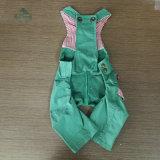 La ropa de PET/Ropa para perros hecha de Tejido de sarga