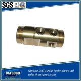 機械化の部品CNCの精密機械化の真鍮のコンポーネント