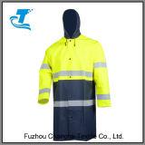 À prova de segurança do trabalho de homens Resguardo de chuva de Desgaste
