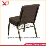 교회를 위한 싼 강당 의자 또는 사무실 또는 학교 또는 회의 또는 회의