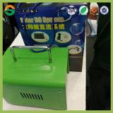 Sistema eléctrico solar portable de la C.C. 6W del uso casero mini