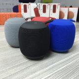 Rede sem fio estereofónica Subwoofer ao ar livre do altofalante de Bluetooth do telefone móvel