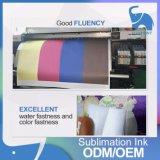 A transferência de calor Sublimaiton corante tinta para produtos têxteis/caneca
