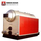 1 طن آليّة ماء أنابيب أطلق النار نوع فحم [ستم بويلر] يستعمل في سكر مصنع