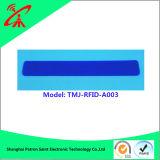 Одежда АБС UHF жесткий метка с 860-960Мгц и 58Кгц жесткий RFID метка