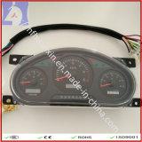 Velocímetro digital LCD mayorista de Instrumentos Hxyb Medidor de Auto-B