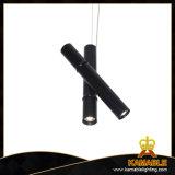 Алюминиевый сплав углеродистой стали подвесной светильник подвесной светильник (2240s-2)