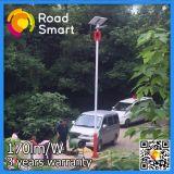 5 Jahre der Garantie-IP65 Baugruppen-Garten-der Straßen-Solar-LED Licht-