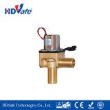 Kraan van de Sensor van het Water van Faucetautomatic van het Messing van het Onderhoud van de Installatie van de badkamers de Gemakkelijke Elektrische Stevige