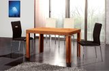 Tabella costruita professionale di legno solido di buona qualità del fornitore