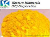 Sulfure de cadmium (CDS) 5N à la société occidentale de MINMETALS (Sc)