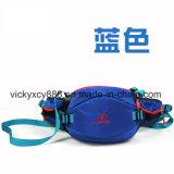 Ombro único desportos ao ar livre funcionamento de lazer bolsa à cintura (CY6853)