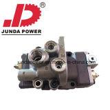 Régulateur de pompe hydraulique de l'excavateur Hitachi EX200-5 HPVO102