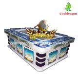 영국 버전 어업 동전 게임 기계 카지노 아케이드 3D 비디오 게임