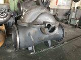 수평한 단단 양쪽 흡입 고능률 원심 기름 펌프