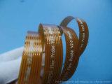 """3.0mm profondément 0.118 """" faisceau de cuivre de la classe 2 du panneau IPC de carte"""