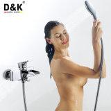 Tapkranen Van uitstekende kwaliteit van het Bad van de Douche van de Waterval van de Badkamers van het Messing van de Verkoop van de Fabriek van China de Hete