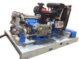 3201uh 200kw 30L/Minの高圧ウォータージェット(3201UH \ H)