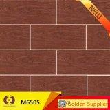 600X150mm hölzerne Giain Porzellan-Fliese-Fußboden-Fliesen (M6517)