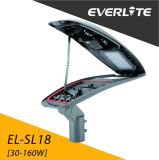Indicatore luminoso di via di buona qualità 115lm/W 120W LED di Everlite 120W Ik10 IP66