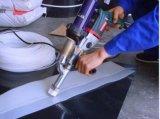 De HDPE Soldador de extrusão de Extrusão de plásticos Pistola de soldar plástico