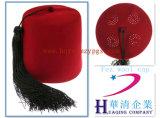 Fez / tapa de lana de alta calidad de nuevo estilo de la tapa de lana de Turquía