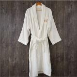 La meilleure qualité 100% coton Robe de nuit de natation de l'hôtel Terry peignoir