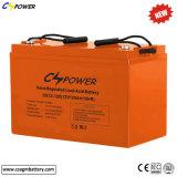 VRLA baterías AGM 12V 65Ah batería de plomo ácido de la Luz Solar Panel Solar