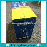 1/3stade unique HP VP135 de la pompe à vide de réfrigération pour climatisation