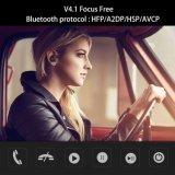 Vero mini Bluetooth Earbuds cuffie avricolari senza fili di X2t con il microfono