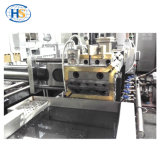 PP/PE+reforzado con fibra de vidrio máquina extrusora de gránulos