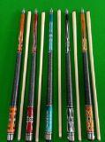 당구, 센터 합동 당구 큐 지팡이를 위한 Kmp 당구 큐 지팡이