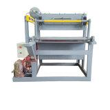 tabuleiro de ovos de pasta de papel pequeno máquina de fabricação