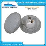 CE aprobada Piscina LED Luz subacuática