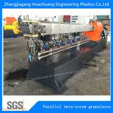 De plastic Levering Plastic Masterbatch die van de Fabrikant van de Extruder Machine maken