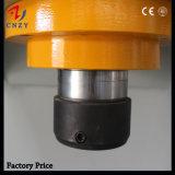 Zhongyou 상표 작은 C 프레임 유압 구멍 뚫는 기구 기계