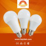 Con plástico de aluminio de alta potencia 20W Bombilla de luz LED A80