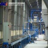 A China a superfície do papel de Gesso Planta de Fabricação