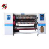 BOPP de ruban adhésif machine/de ligne de refendage de ruban adhésif de la machinerie