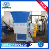 Pnds PP PE PVC 테플론 낭비 플라스틱 슈레더 분쇄기 쇄석기 기계