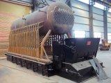 2t Full-Automatic 단 하나 드럼 사슬 거슬리는 소리 석탄에 의하여 발사되는 증기 보일러