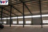 Estructura de acero de la luz de bajo coste de almacén o bastidor de acero de Edificio en venta
