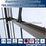 Prueba de la termita no estándar y personalizados de Fabricación de acero OEM