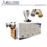 Machine d'Extrusion de tuyaux en plastique PVC