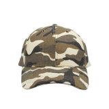 デジタルプリント6パネルのブランクCamoの野球帽