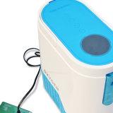 Дисплей со светодиодной подсветкой электрический кислородный концентратор с автоматической системы подачи сигналов тревоги
