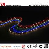 SMD335 60 LEDs/Mの側面眺め適用範囲が広いLEDのストリップ