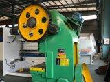 J23 de trou de la plaque d'acier électrique mécanique Appuyez sur la machine