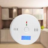 발광 다이오드 표시 일산화탄소 검출기 주택 안전 Co/Gas/Carbon 경보 검출기
