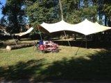 2019 tente de haute qualité tissu stretch 2ply